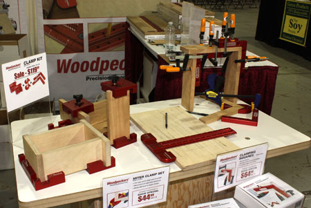 woodpeckers woodworking