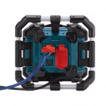 Bosch Power Box 360 with Plugged in Device