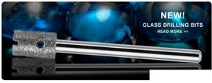 Dremel Introduces New Glass Cutting Drill Bits