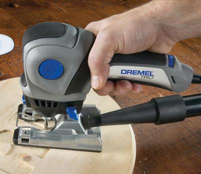 Dremel Trio 6800 Multi Purpose Cutter Details