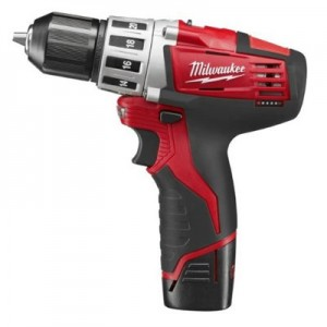 Milwaukee M12 Cordless Drill a Solid Performer
