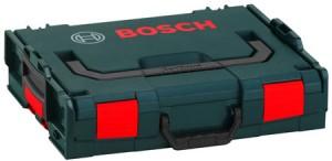 Bosch Sortimo L-Box Case