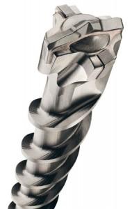 Bosch Speed-X Hammer Carbide – Fastest Drills Around!