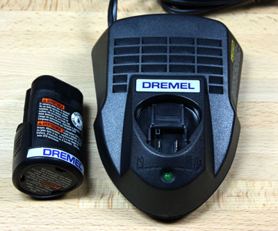 Hands On Review Of Dremel S New Cordless Rotary Tool
