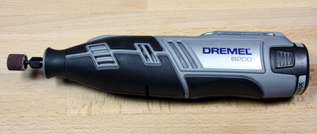 Hands-on Review of Dremel's New Cordless Rotary Tool
