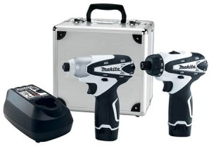 Daily Deal – Makita LCT203W 10.8V Cordless Kit
