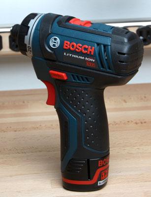 Bosch PS21 Lithium Ion túi driver