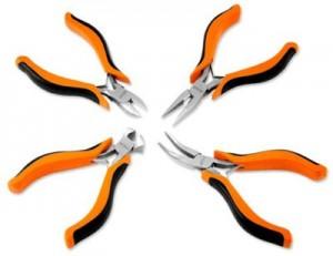 Cheap Precision Pliers