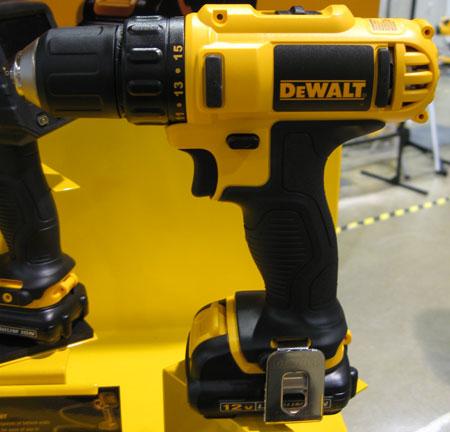 Dewalt 12V Max Cordless 3/8″ Drill Driver
