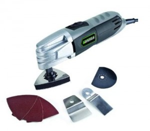 Genesis Multifunction Oscillating Tool