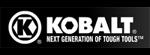 Kobalt Small Logo Button