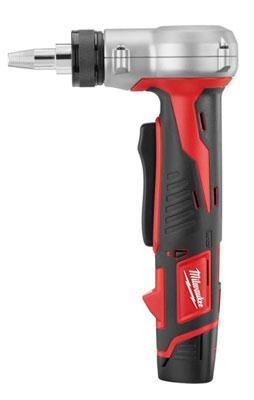 Milwaukee's New M12 Palm Nailer, Universal Multi-Tool & More!
