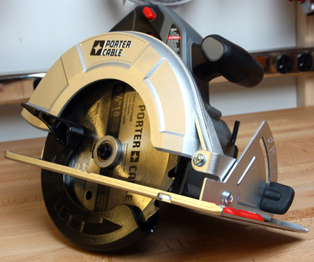 Porter cable cordless 18v circular saw review porter cable cordless 18v circular saw side view greentooth Choice Image