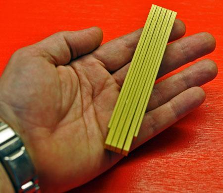 Wiha Pocket Sized Folding Ruler