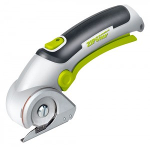 New ZipSnip Cordless Lithium Ion Cutter