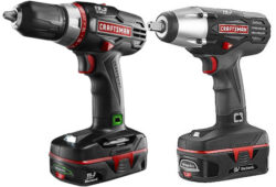 Craftsman-C3-19.2-Volt-Cordless-Mechanics-Tool-Combo-Kit