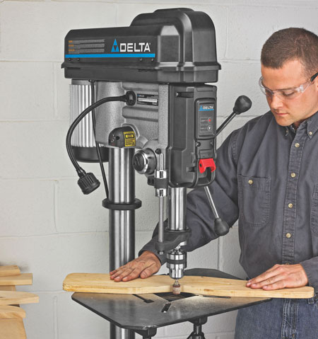 Delta Launches New Line of Woodworking Tools