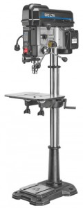 New Delta Woodworking Drill Press 18-900L