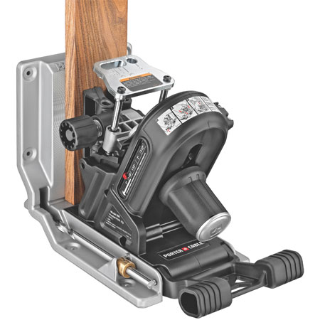 Porter Cable QuickJig Pocket Hole Joinery System