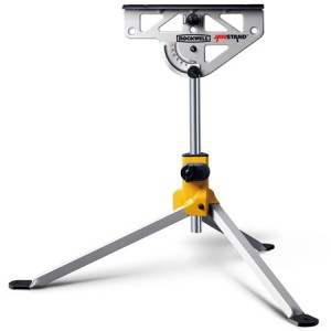 Rockwell JawStand – Save $15 and Free Shipping via Woodcraft