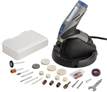Dremel Stylus with Docking Charger
