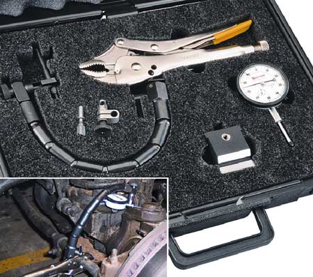 Starrett S898 Automotive Inspection Kits