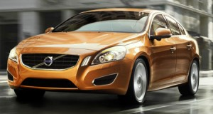 Naughty Volvo Tour Showcases All-New S60 With Fun Activities
