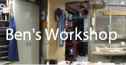 Ben's Workshop Mini Logo