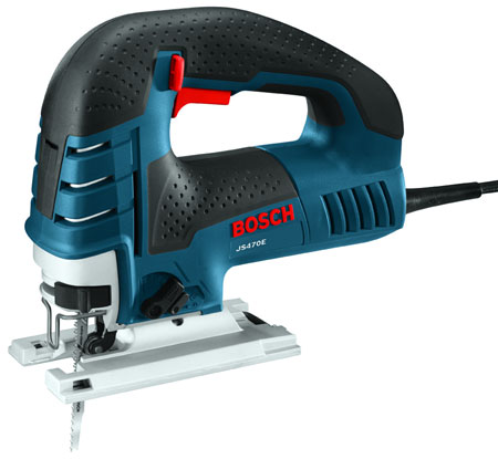 Bosch Rolls Out New Range of Jig Saws