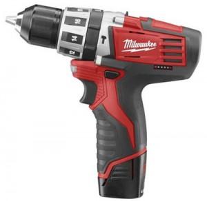 Milwaukee M12 Cordless Hammer Drill