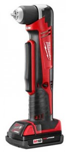 Milwaukee M18 Cordless Right Angle Drill Driver