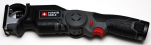 Porter Cable Cordless ClampSaw (Compact Recip Saw) Review