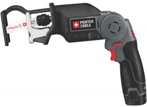 Porter Cable Cordless Clamp Saw Pistol Grip