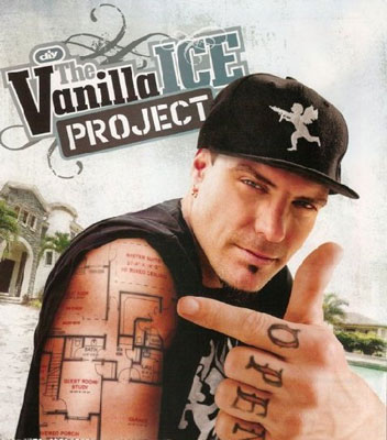 Vanilla Ice's Renovation Show