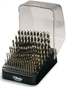 Beta Twist Drill Bits