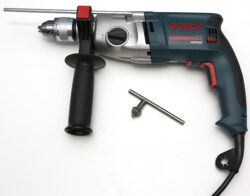 Hammer Drills Demystified, and Why You Might Need One