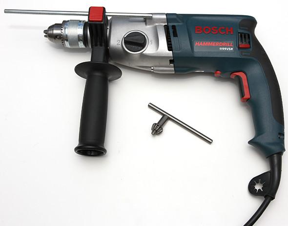 Bosch 1199VSR Corded Hammer Drill