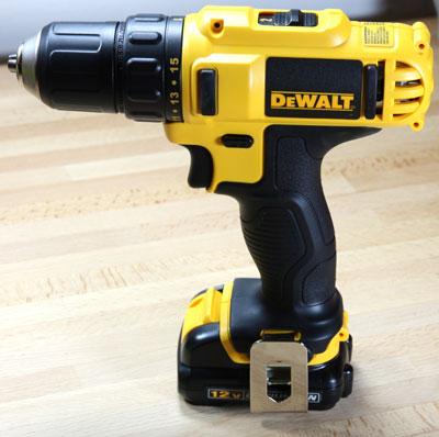 Dewalt 12V Max Cordless 3-8 Drill Driver DCD710S2 Review