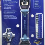 Kobalt Multi Drive Wrench Packaging