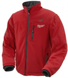 Milwaukee M12 Heated Jacket Now Available