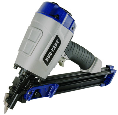 New Duo Fast Compact 1 1 2 Tico Nailer For Joist Hangers