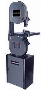 Porter Cable 14″ Band Saw User Review – PCB330BS