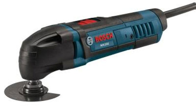 Bosch MX25EC-21 Corded Multi-X Oscillating Tool