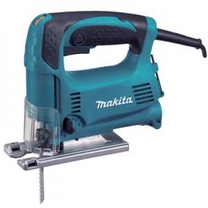 Makita 4329K Top Handle Variable Speed Jig Saw Kit