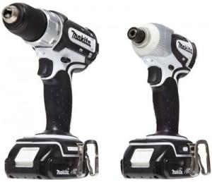 Makita LCT200W 18V Drill and Impact Driver Kit