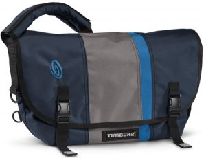 Daily Deal – Save 50% on USA-Made Timbuk2 Messenger Bag