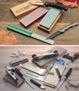 DMT Diamond Sharpening Products for Knives, Chisels, Woodworking Planes