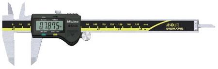 Mitutoyo Digitmatic Digital Caliper 6-Inch 500-196-20