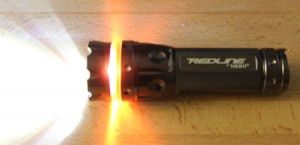 Nebo Redline Flashlight – Get 'em While They're Hot!