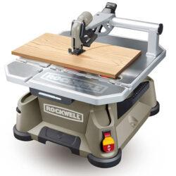 Rockwell BladeRunner Saw Cutting Machine